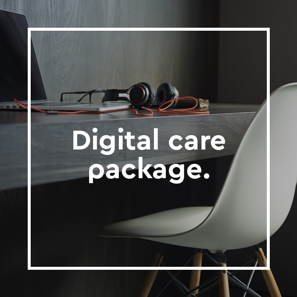 Digital Care Package