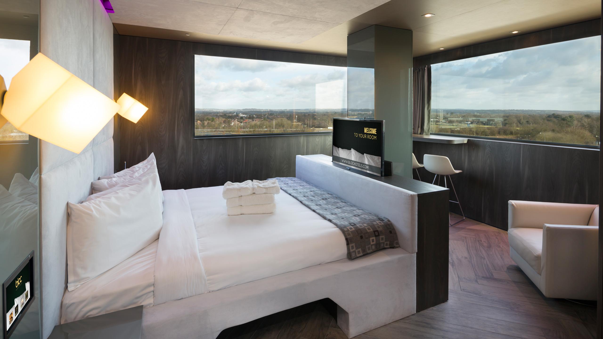 Remington Hotel Rooms