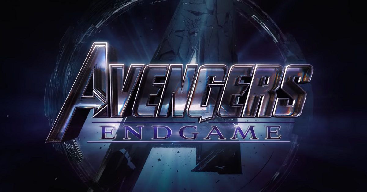 Avengers: Endgame - VIP Cinema Offer