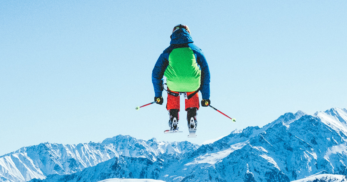 Best ski gear and tech for winter 2019.