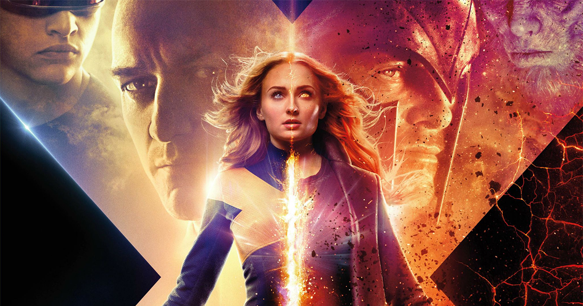 X-Men: Dark Phoenix - VIP Cinema Offer